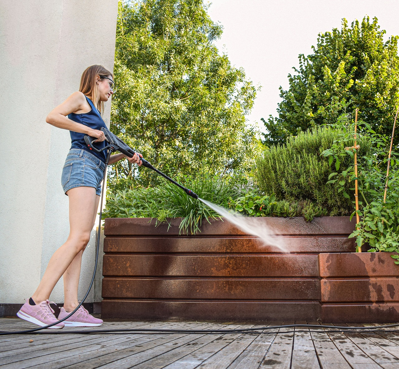 HOW TO CHOOSE YOUR PRESSURE WASHER: ALL YOU NEED TO KNOW